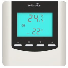 SOLIDMATION WIFI